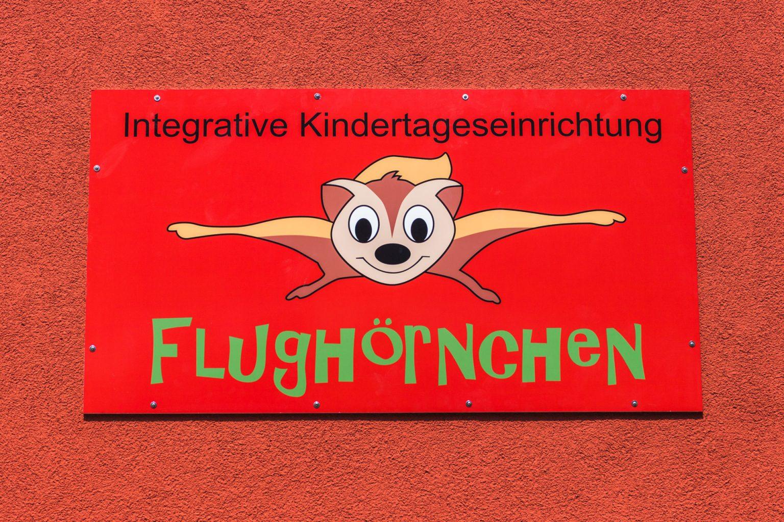Kita Flughörnchen - Eröffnung - Alexander Malios