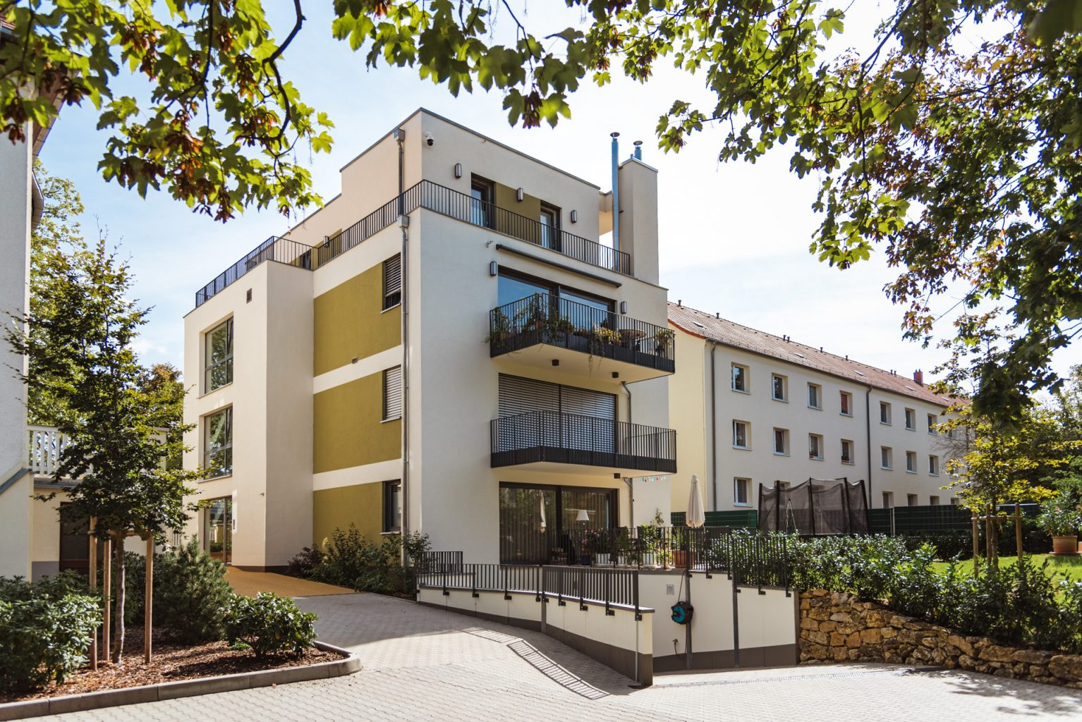 Windscheidstraße 2a - Malios Vermögensverwaltung GmbH